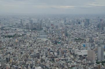 View on Tokio