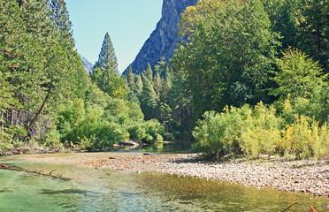 Kings River - California