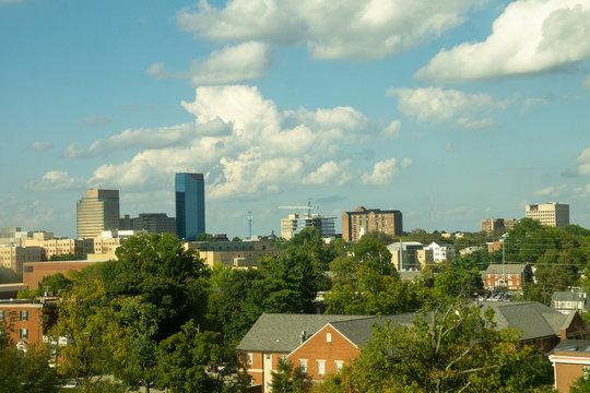 Lexington Skyline
