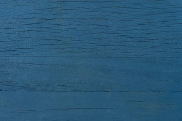Blue wooden textured background design