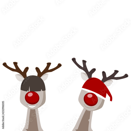 Bilder Rentiere Weihnachten.Weihnachten Rentiere Stockfotos Und Lizenzfreie Vektoren Auf