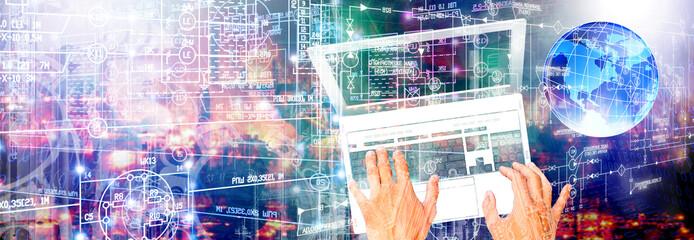 information engineering computing technologies
