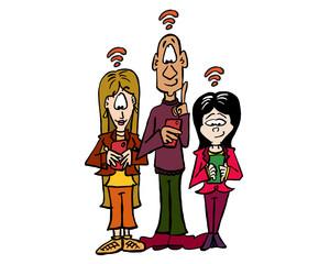 Mobile Phones Ji