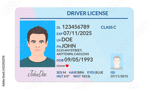 Identification D'images Photo Vectoriel Libre Vector Sur Illustration Fichier