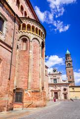 Fototapete - Parma, Italy - Emilia-Romagna region