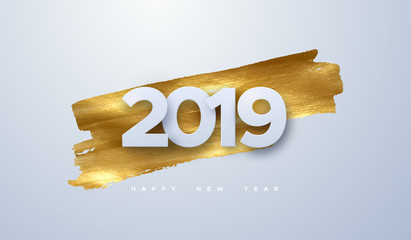 Happy New 2019 Year.