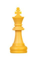 Chess piece king