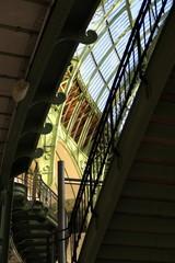 escalier du grand palier