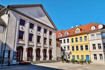 Freiberg, Sachsen, Stadttheater