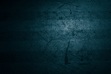 Abstract Grunge Decorative Dark floor Background. Art Rough Stylized Banner With Space For Text