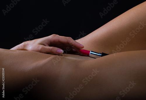 Teen flashing tits boob video