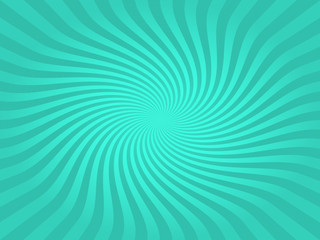 Background colored stripes blue