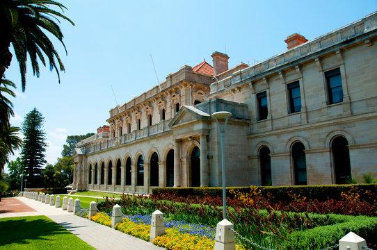 Parliament of Western Australia - Perth