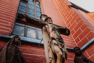 Kempen Kirche