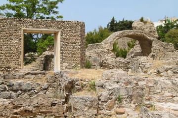 Kos, Ancient Gymnasion