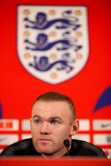 England Media Day
