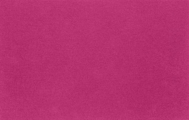 The texture of the canvas fabric is purple. Horizontal abstract blank background for design ideas.