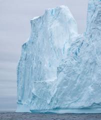 Foto auf Gartenposter Antarktika berg 4