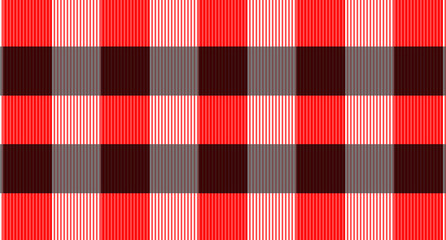 Tablecloth gingham pattern background for plaid,tablecloths for textile articles,vector illustration.EPS-10.