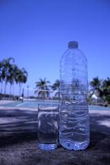 glass, water, drink, liquid