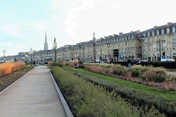 Ville de Bordeaux - Gironde