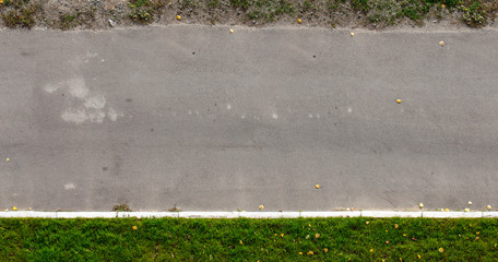 texture of asphalt, seamless texture,  pavement