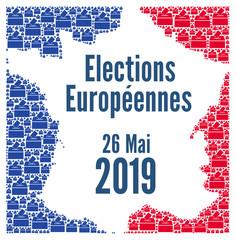 Elections Européennes 2019 en France