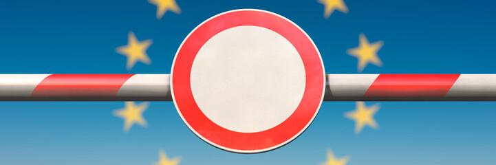 EU-Grenze