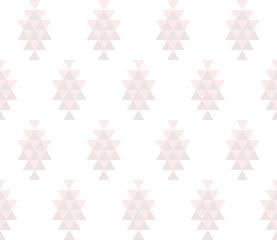 Ethnic seamless pattern. Tribal background. Vector illustration.