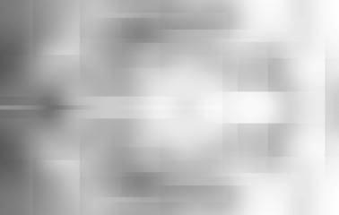 Gray Blurred abstract background Wall mural
