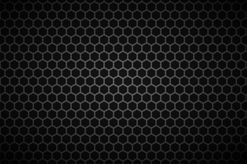 Geometric pattern background. Dark background