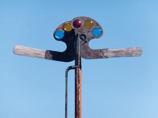 Old Signaler