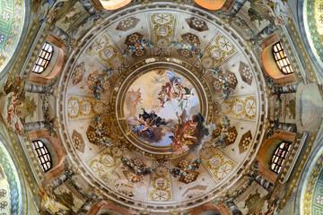 Cupola San Vitale - Ravenna