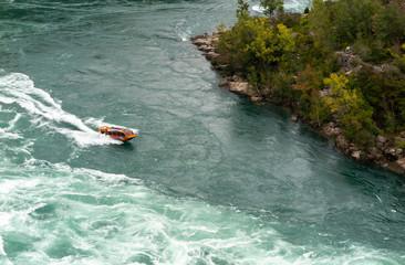 Niagara Gorge Whirlpool