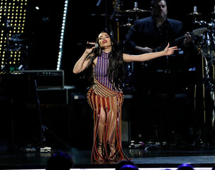 2018 Latin Recording Academy Person of the Year Gala - Show - Las Vegas, Nevada, U.S.