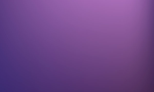 Vector gradient blurred background. Natural color.