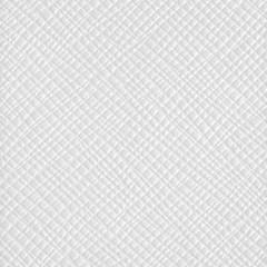 white seamless Artificial leather background