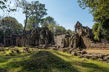Kambodscha - Angkor - Preah Khan