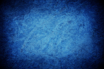 Blue grunge background texture abstract