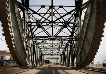 Antwerpen bridge