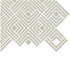 Vector seamless pattern. Modern stylish abstract texture