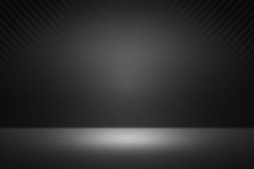 Product showcase spotlight background. Clean photographer studio.
