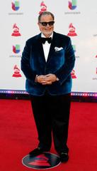 19th Latin Grammy Awards – Arrivals – Las Vegas
