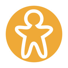 Christmas Cookie Logo