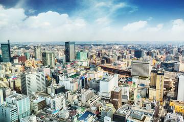 仙台:昼景