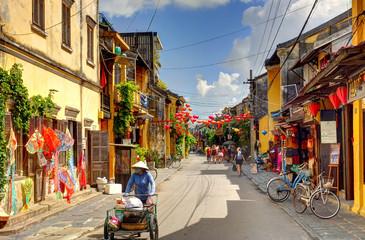 Wall Mural - Hoi An landmarks, Vietnam