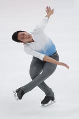 Figure Skating - ISU Grand Prix Rostelecom Cup 2018 - Men's Short Program