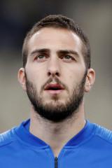 UEFA Nations League - League C - Group 2 - Greece v Finland - Headshots