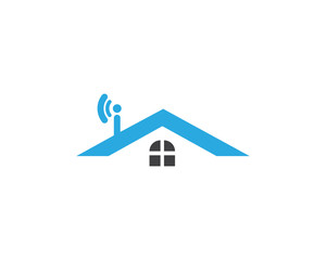 home buildings logo and symbols icon