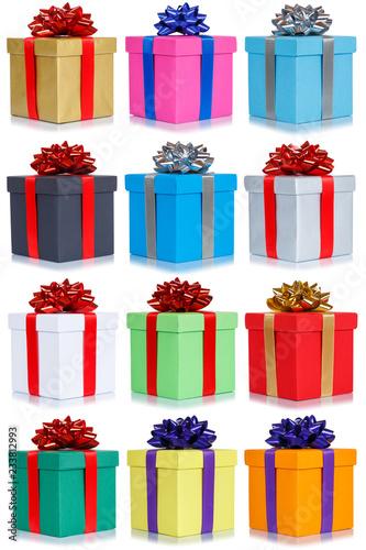 Weihnachtsgeschenke D.Viele Geschenke Geburtstag Weihnachten Geburtstagsgeschenke